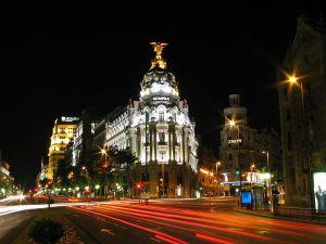 Madrid, fantasma